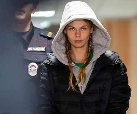 Anastasia Vashukevich 3