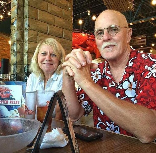 CynthiaWatson, and Tony Watson [right] 1