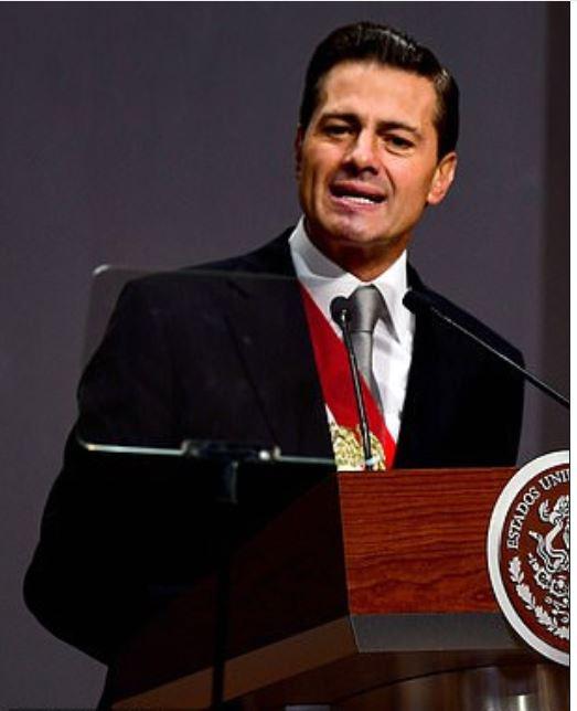 Enrique Pena Nieto 1