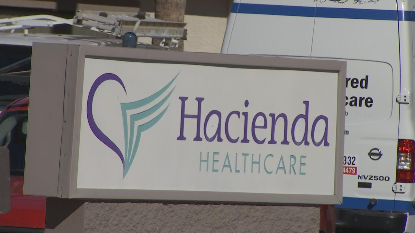 Hacienda HealthCare in Phoenix, AZ 1