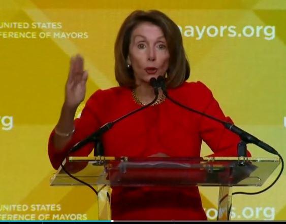 Nancy Pelosi 4