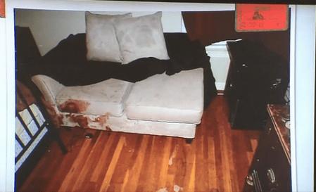 Jose Luiz Menchaca's murder scene 1