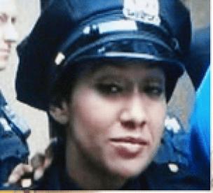 Yessenia Jimenez, New York cop convicted of running heroin