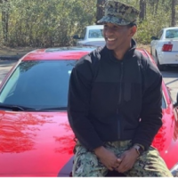 Navy corpsmen, 22, shoots two female active duty service members before shooting himself dead in suspected double murder-suicide in Virginia