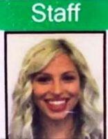 Brittany Zamora's Teacher ID