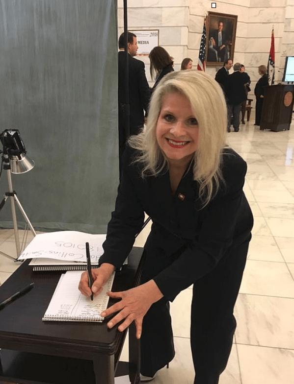 Linda Collins-Smith 2