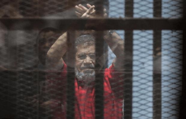 Mohamed Morsi 1