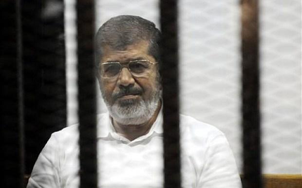 Mohamed Morsi 3
