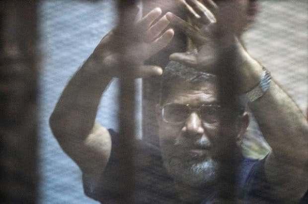 Mohamed Morsi 5