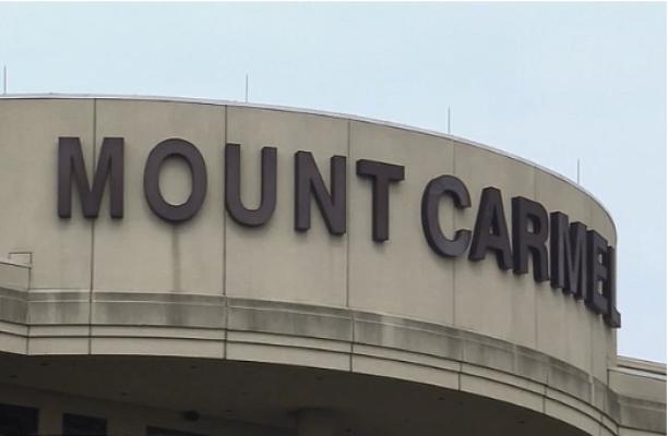 Mount carmel hospital, Columbus, Ohio