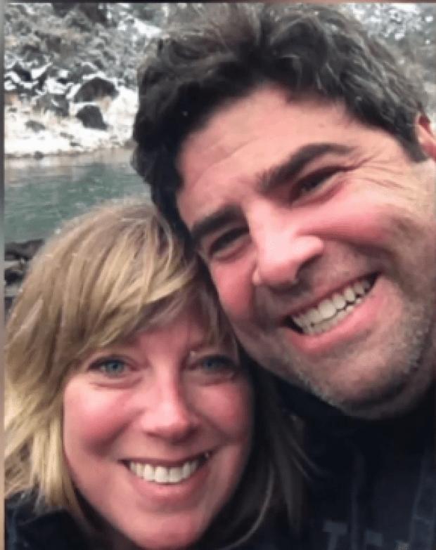Robert and Stacy Feldman 2