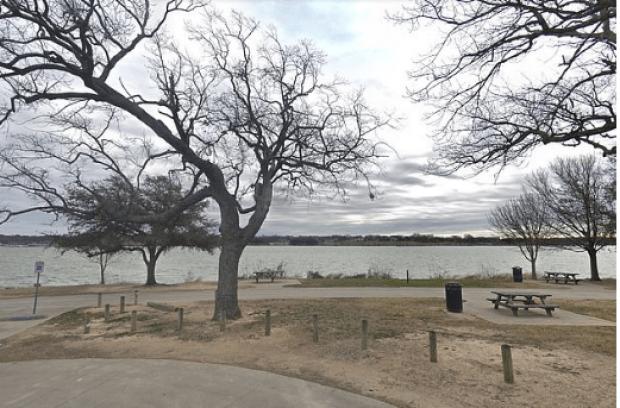 White Rock Lake in Dallas Texas 1