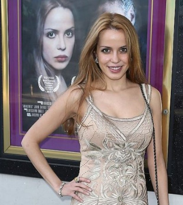 Julianne Michelle 5