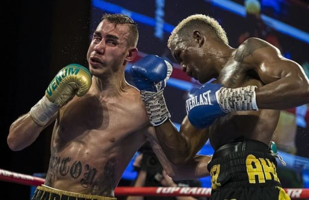 Maxim Dadashev suffers fatal brain bleed in fight with Subriel Matias 1