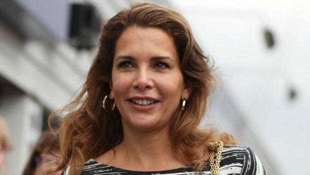 Princess Haya Bint al-Hussein 4