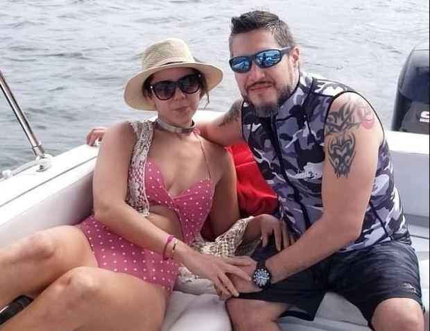 Silvia Galva and Adam Reechard Crespo 2