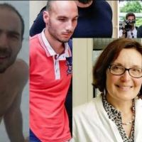 Greek police arrest 27-year-old farmer, Yiannis Paraskakis, for the murder of American biologist, Suzanne Eaton, after he confessed to 'hitting her with his car then stabbing her' in 'sexually motivated' attack