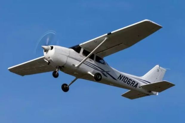 Alana Cutland jumped out of light aircraft 1.JPG
