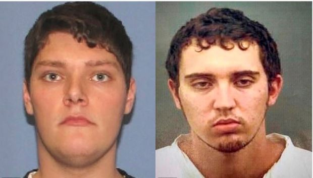 Connor Betts, [left], Patrick Crusius [right] 1.JPG