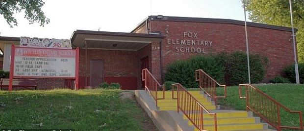 Fox Elementary School, Missouri 1