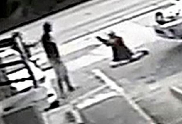 Moment Michael Drejkashot and killed unarmed Markeis McGlockton.JPG