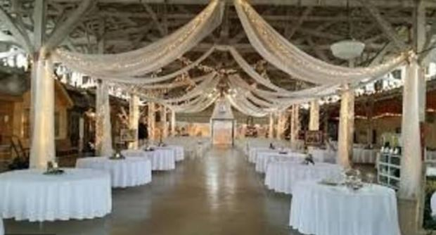Boone's Camp Event Hall in Booneville, Mississippi 2