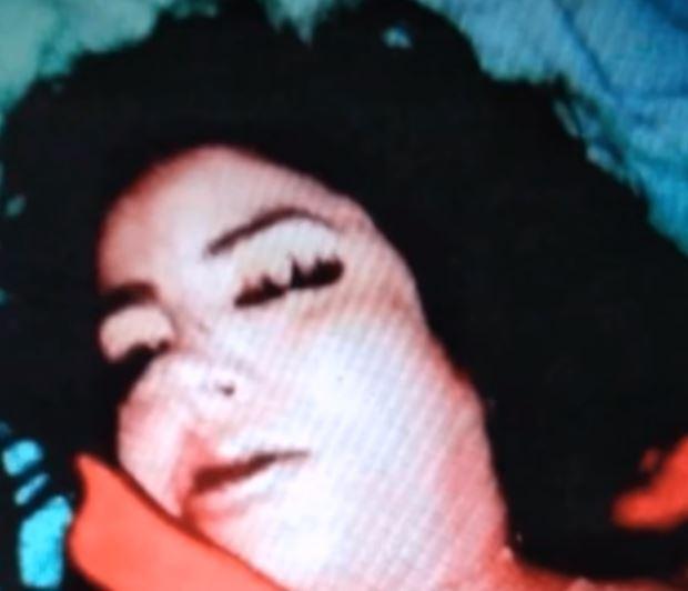Claudia Ochoa Felix 6