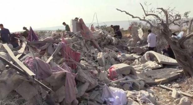 Abu Bakr al-Baghdadi killing 6