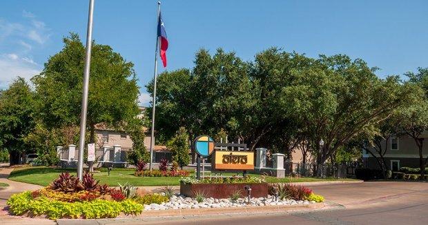 Atera apartment complex in Dallas, Texas 5.jpg