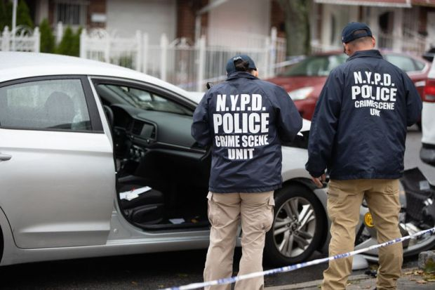 Crime scene in the Bronx where  Noelia Mateo was killed 1.jpg