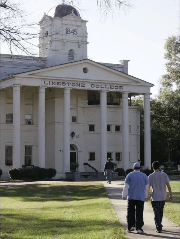Limestone College S.C. 3.JPG