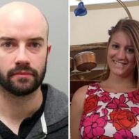 St Louis man suspected of murdering his wife is charged with tampering with evidence - Beau Rothwell, 28, is suspected of killing missing wife, Jennifer, after he's caught on video buying cleaning products which led police to discover a bleach-soaked bloody carpet at his home