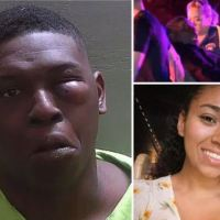 'Armed and dangerous' suspect, 30, is caught and charged with kidnapping UFC fighter's 19-year-old stepdaughter Aniah Blanchard