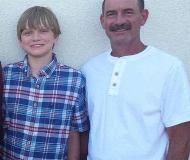 Jesse Osborne and his dad Jeffery Osborne.JPG