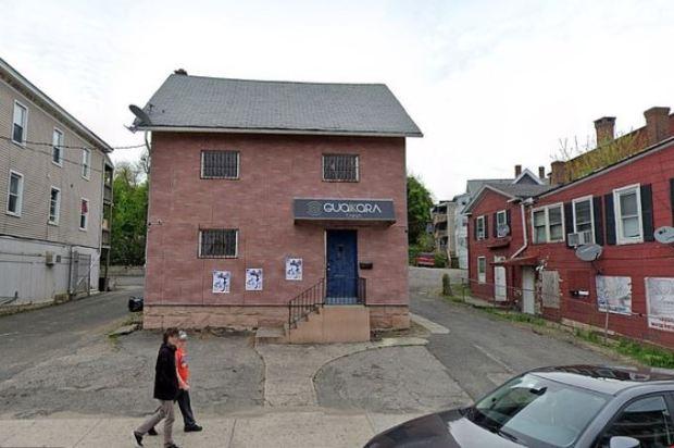 La Casa Taina nightclub in Waterbury, Connecticut 1.JPG