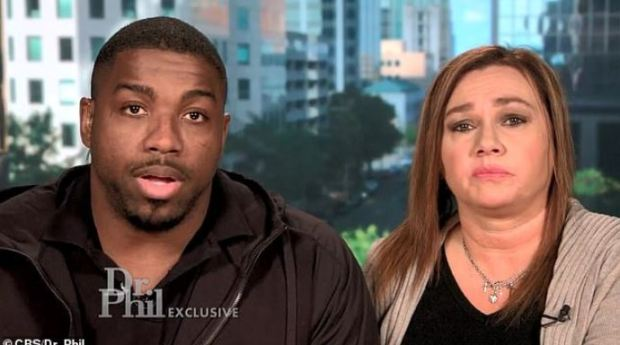 Walt Harris, and Angela Haley-Harris.JPG