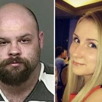Oregon man on trial for shooting dead his  Russian fiancée, in a twisted love triangle  - William Hargrove allegedly 'lured Anna Repkina to U.S. with the promise of marriage and killed her a month later'