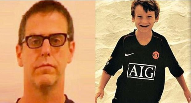 Adam Shacknai and his nephew Max Shacknai 1.JPG