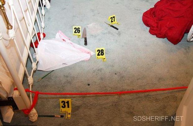 Jonah Shacknai;s home, suicide scene shot 2.JPG