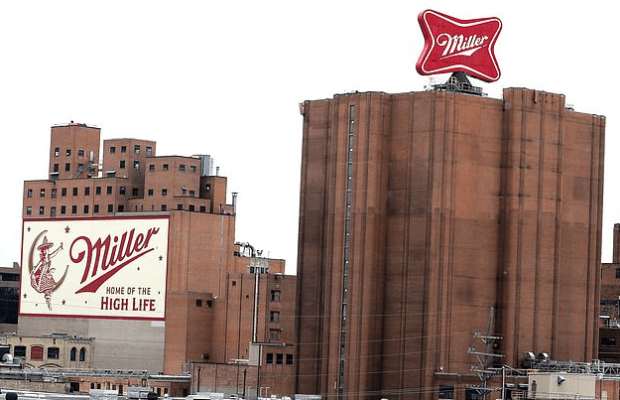 Molson Coors Beverage Co., in Milwaukee 1