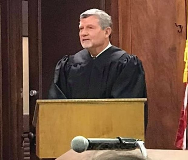 Judge Charlie Smith 2