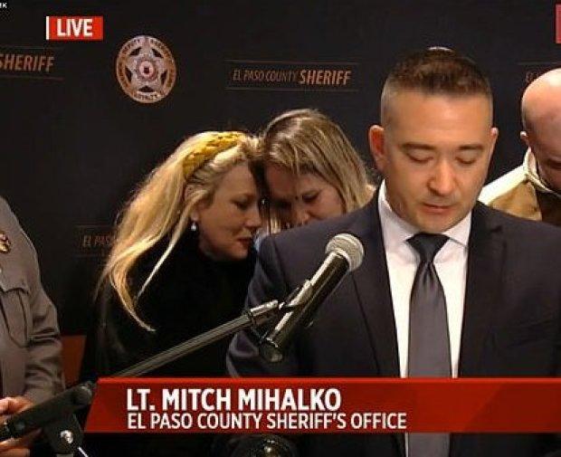 Mitch Mihalko 1