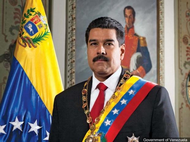 Nicolas-Maduro 4