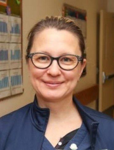 Olga Matievskaya 1