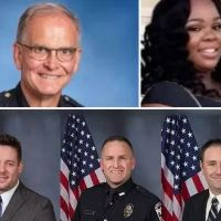 Louisville police chief resigns as the FBI launches an investigation into the cop killing of black EMT worker Breonna Taylor during a 'No-Knock' dawn drug raid, backed by a questionable warrant