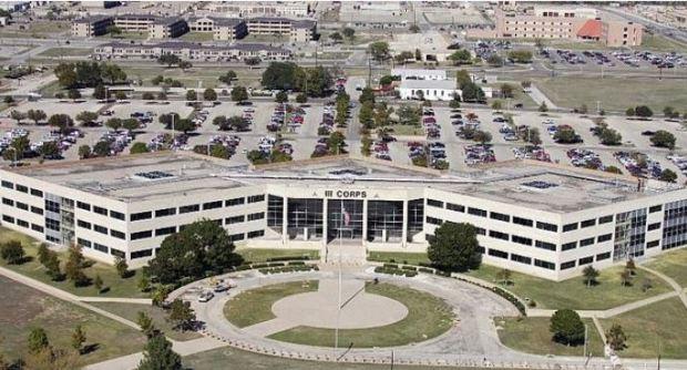 Fort Hood, Texas 1