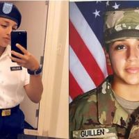 Serviceman linked to disappearance of Fort Hood soldier Vanessa Guillén shoots himself dead and the estranged wife of another soldier is taken into custody, as Guillen's family claims cover-up