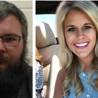 Local farmer, 28, confessed to killing missing Arkansas jogger, as it's revealed Quake Lewellyn was 'familiar' with his victim, 25-year-old Sydney Sutherland