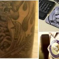 Whistleblower claims LA County Sheriff's Dept has been infiltrated by a gang of deputies calling themselves the 'Executioners' who sport matching Nazi tattoos, participate in illegal arrests and deploy excessive force making arrests