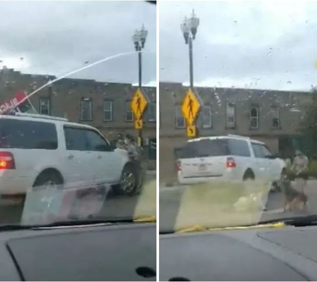 This image has an empty alt attribute; its file name is Footage-shows-as-SUV-driver-Jared-Benjamin-Lafer-hit-demonstrator-hit-in-Johnson-City-on-Saturday-knocking-him-to-the-ground-before-driving-over-him-and-fleeing-the-scene-5.jpg